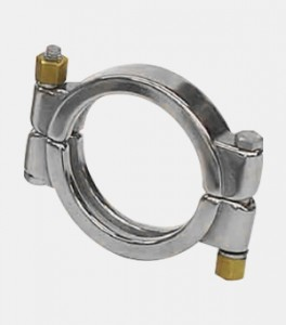 Top Line Clamp