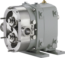 FKL Positive Displacement Pump