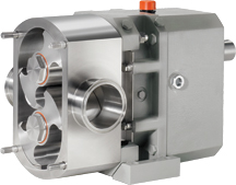 FL2 Positive Displacement Pump